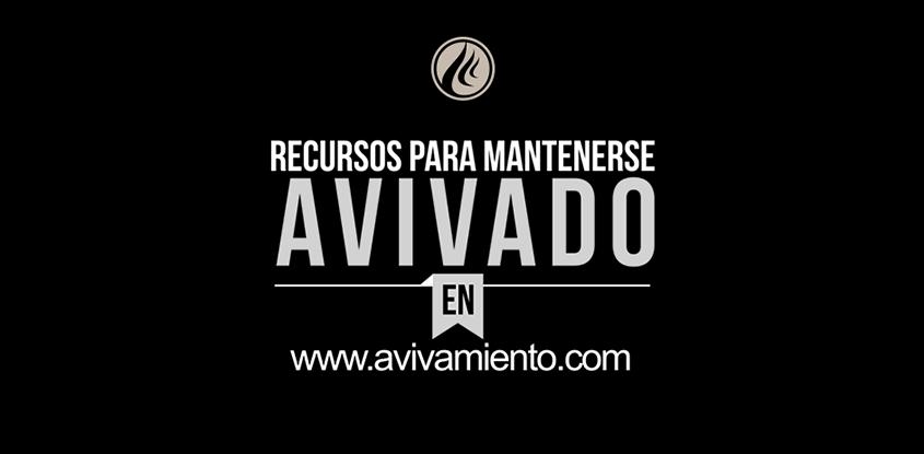 App móvil y AvivaTube -Recursos para mantenerte avivado