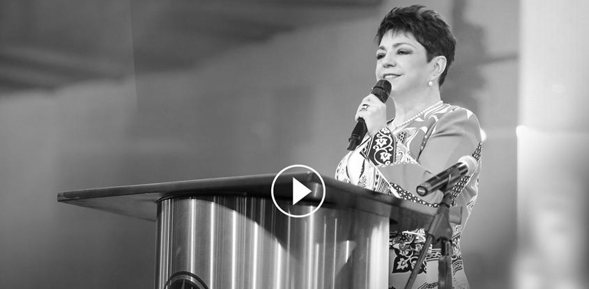 Galería quinta conferencia – Congreso Mundial de Avivamiento 2015