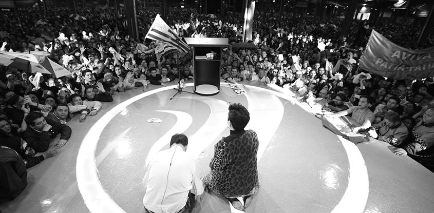 A puertas Congreso Mundial de Avivamiento 2015