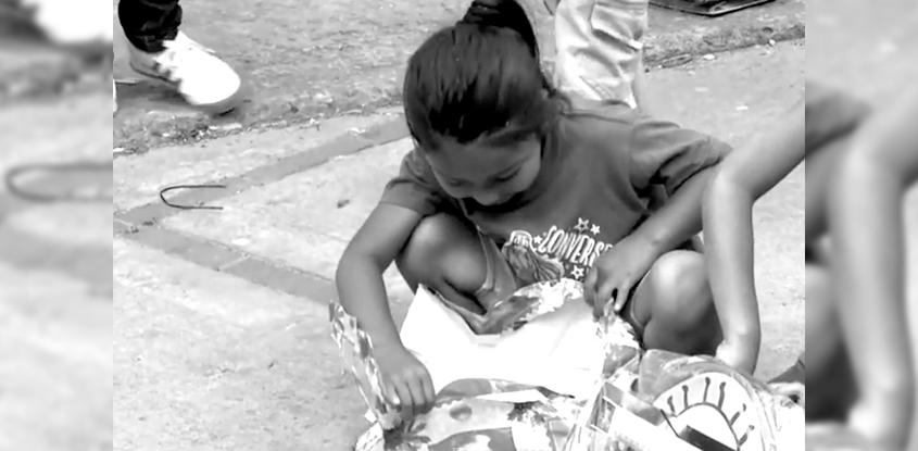 Avivamiento Misericordia llegó hasta el barrio La Paz