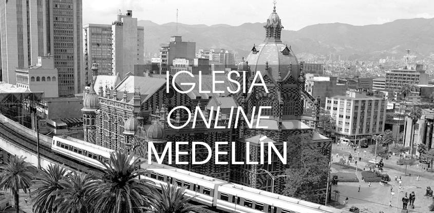 Iglesia Online Medellín