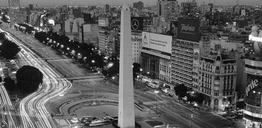 16 de octubre- Gran inauguración del nuevo lugar en Buenos Aires