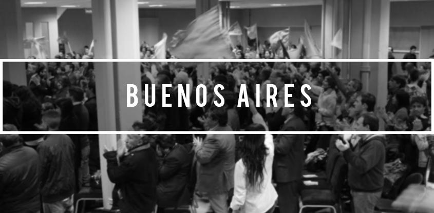 Avivamiento para Buenos Aires