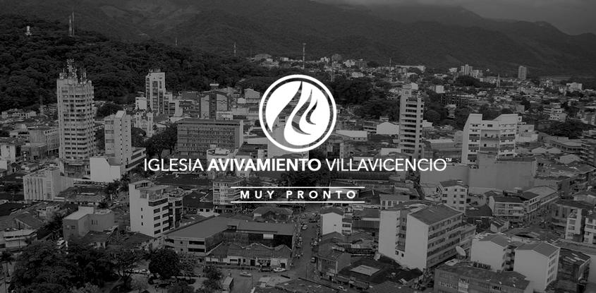 Muy pronto Iglesia Online Villavicencio