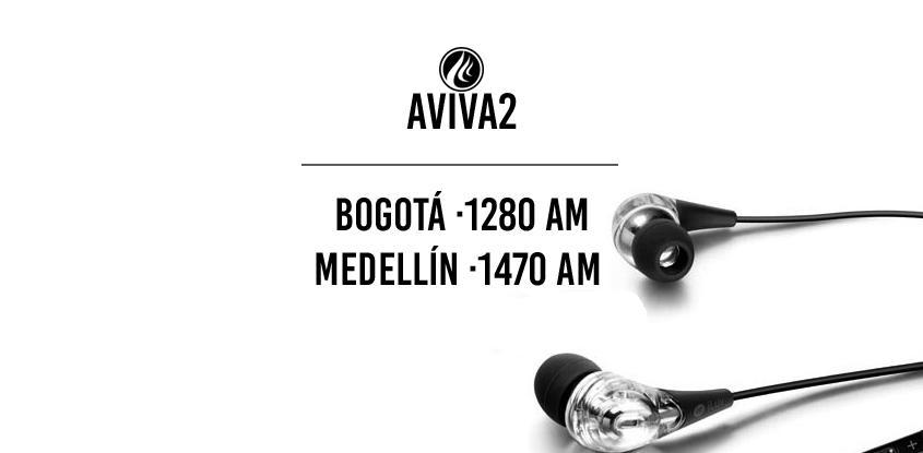 Aviva2, la radio del Espíritu se renueva