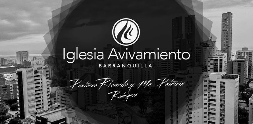 Gran inauguración Avivamiento Barranquilla