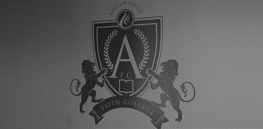 Avivamiento Faith College- Seminario Bíblico