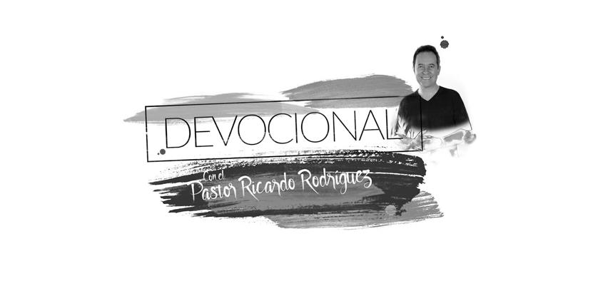 Devocional- Su Palabra