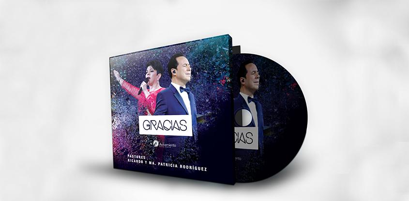 ¡Gracias! - La nueva producción musical de los pastores Rodríguez