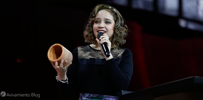 Conferencia #4- Pastora Ana María de Rodríguez