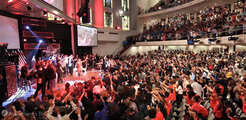 Revive el Congreso de Avivamiento Los Angeles 2016