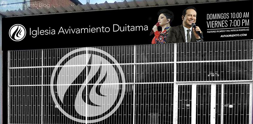Avivamiento en Duitama-Boyacá y Santa Catalina- Bolívar