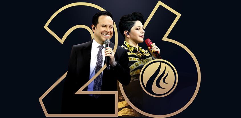 Conéctate con esta gran celebración #Aviva26