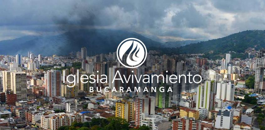 ¡Atención! Avivamiento Bucaramanga tiene nueva sede