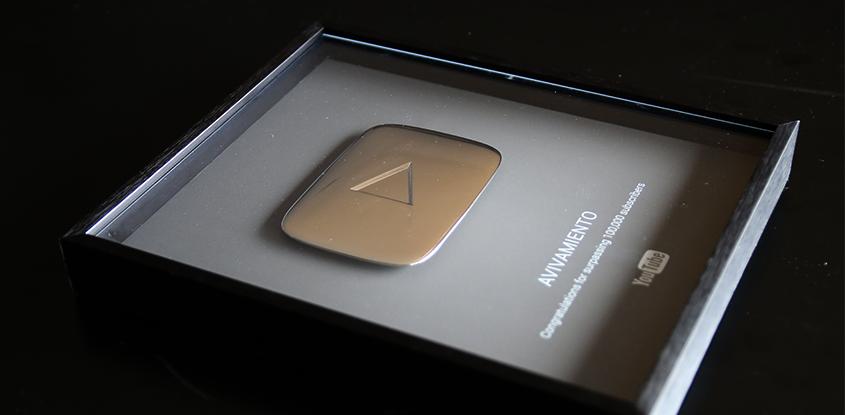 Avivamiento superó los 100mil suscriptores en Youtube