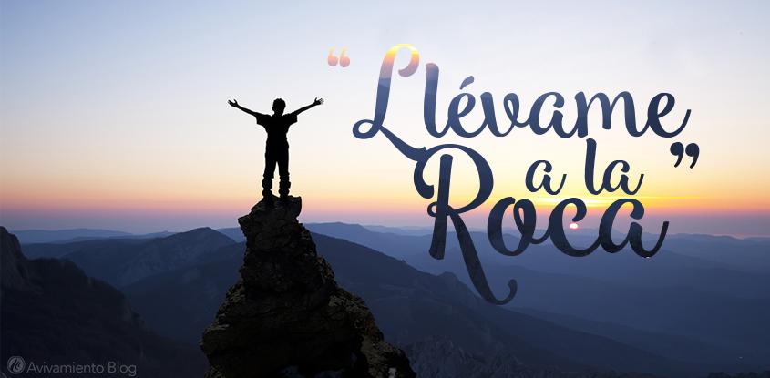 """""""Llévame a la Roca"""" - Coro de adoración"""