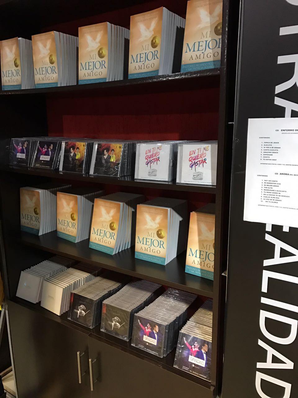 Librería Avivamiento