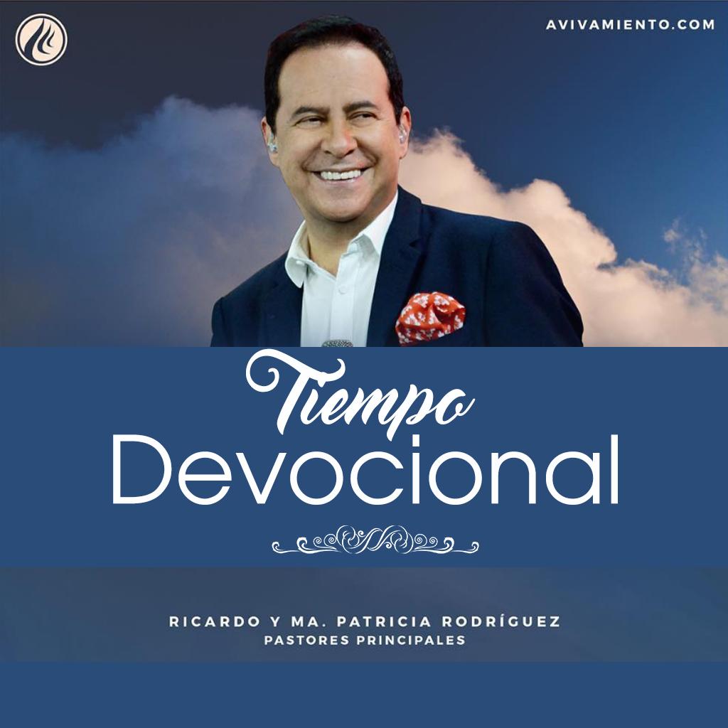 Tiempo devocional