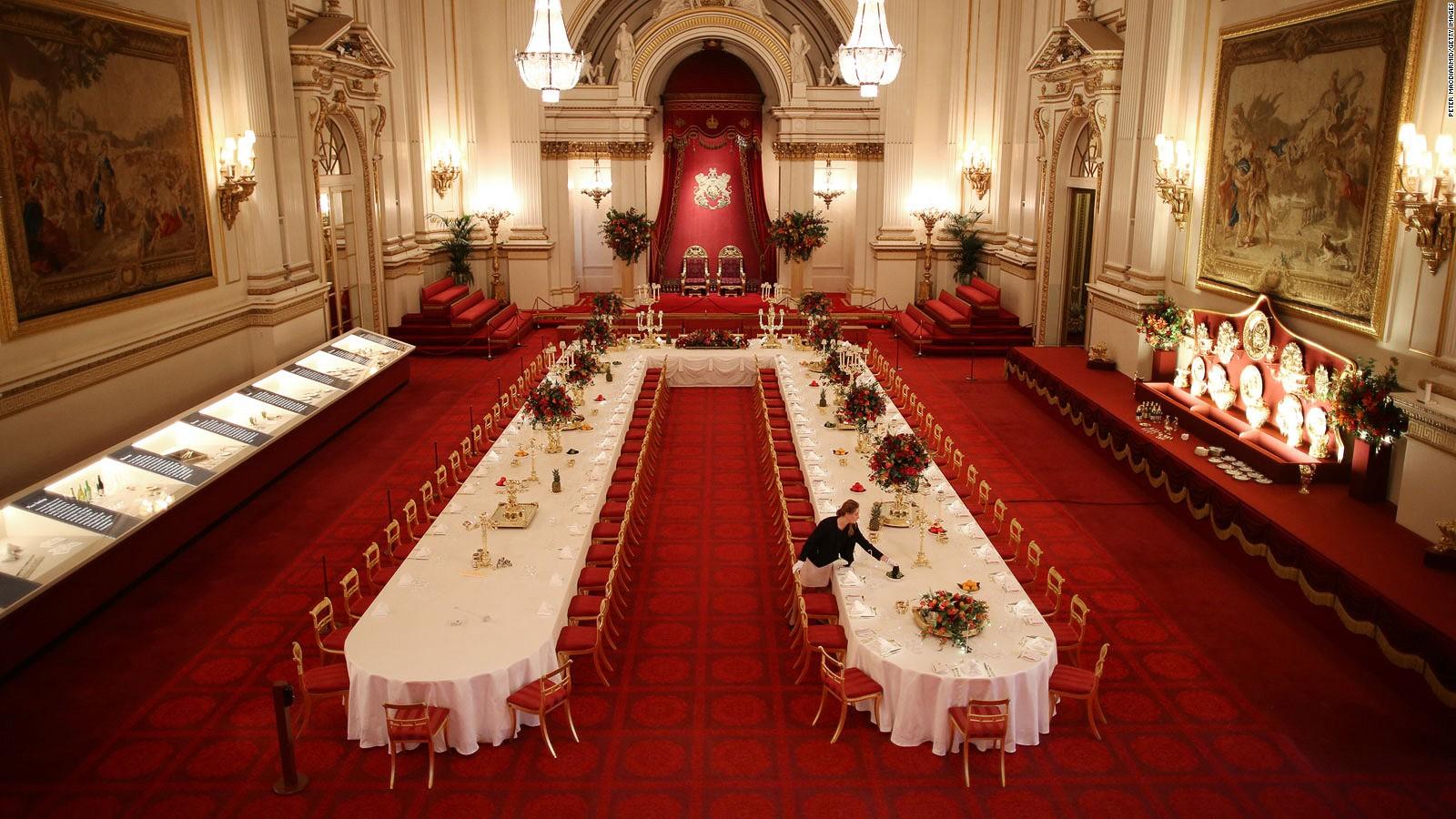 Al igual que Mefiboset, Jenny Skinner fue Invitada a la Casa Real (Testimonio)