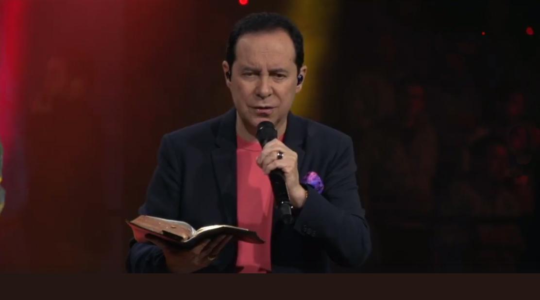 ¡Esta es mi Biblia!