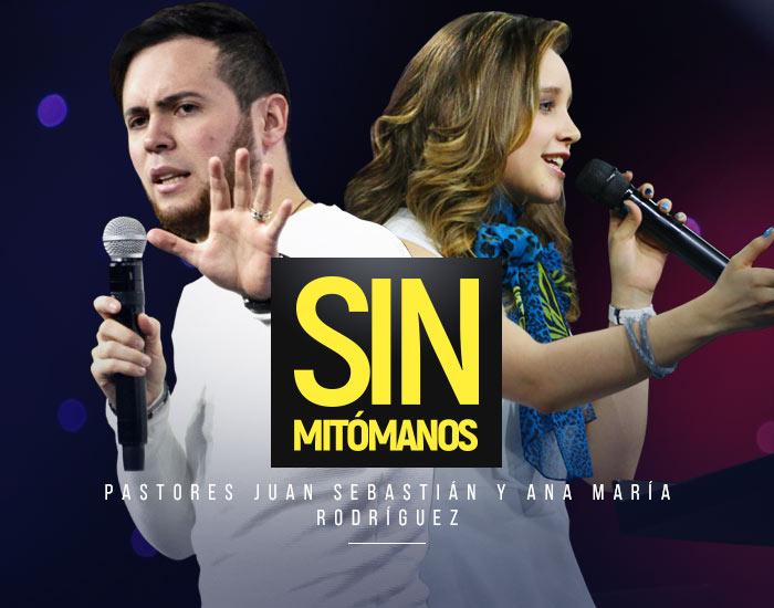 Sin Mitómanos - El Noviazgo - Parte I