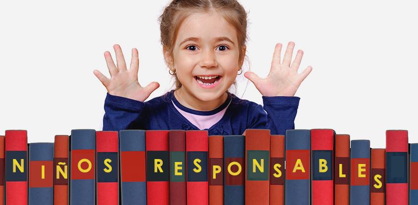 ¿Cómo tener hijos responsables?