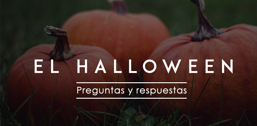 ¿Los niños deben participar del Halloween?