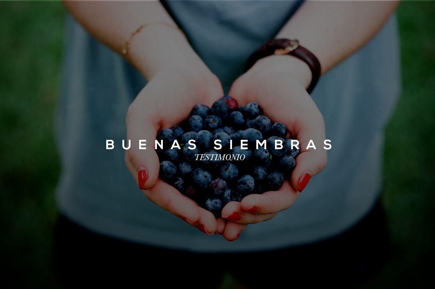 Elegir buenas semillas, dará grandes frutos.🍃
