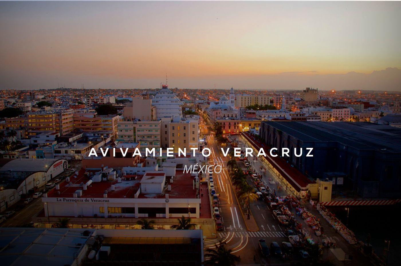 El Avivamiento se está tomando Veracruz México