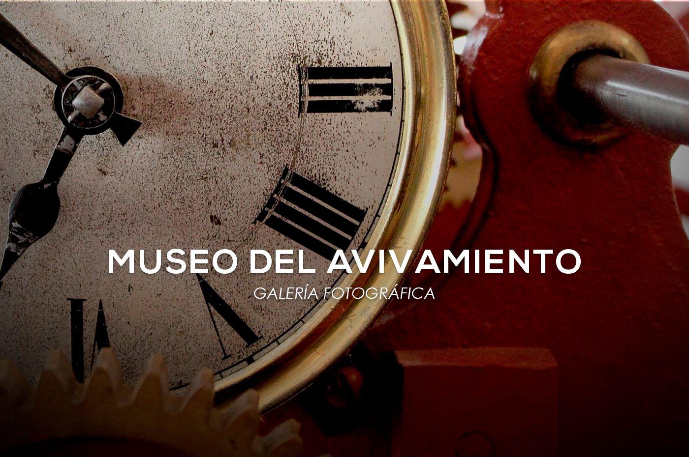Museo de Avivamiento