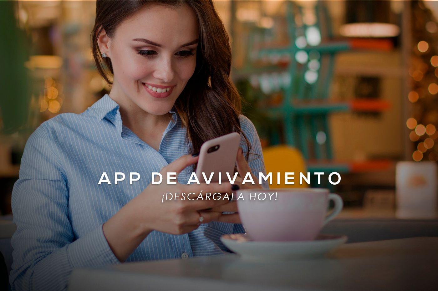 Descubre la novedosa actualización de la App Avivamiento