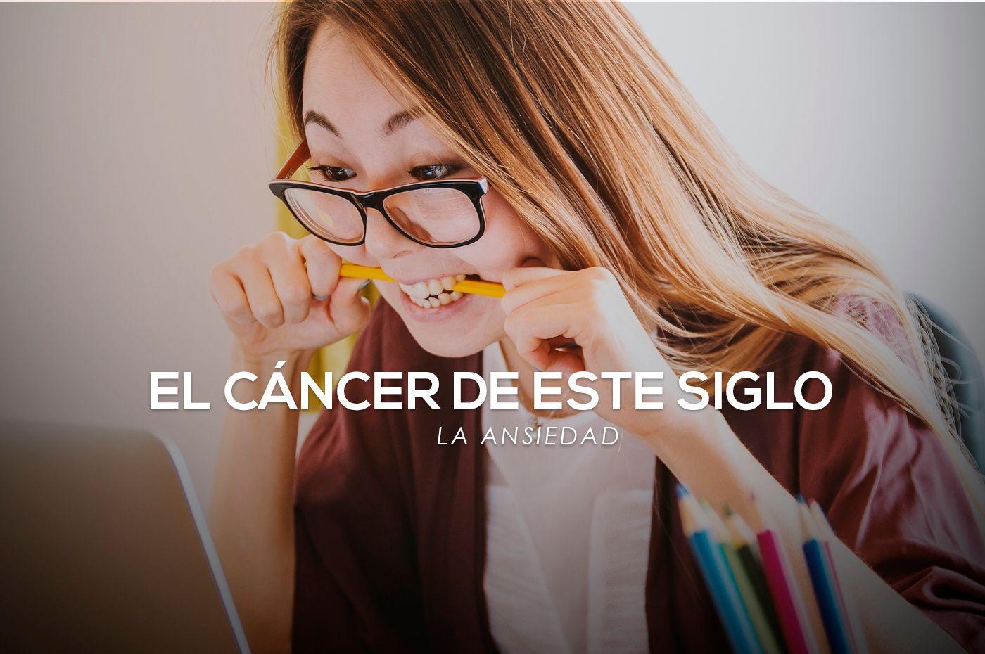 Cómo vencer el cáncer de este siglo en Café con Dios