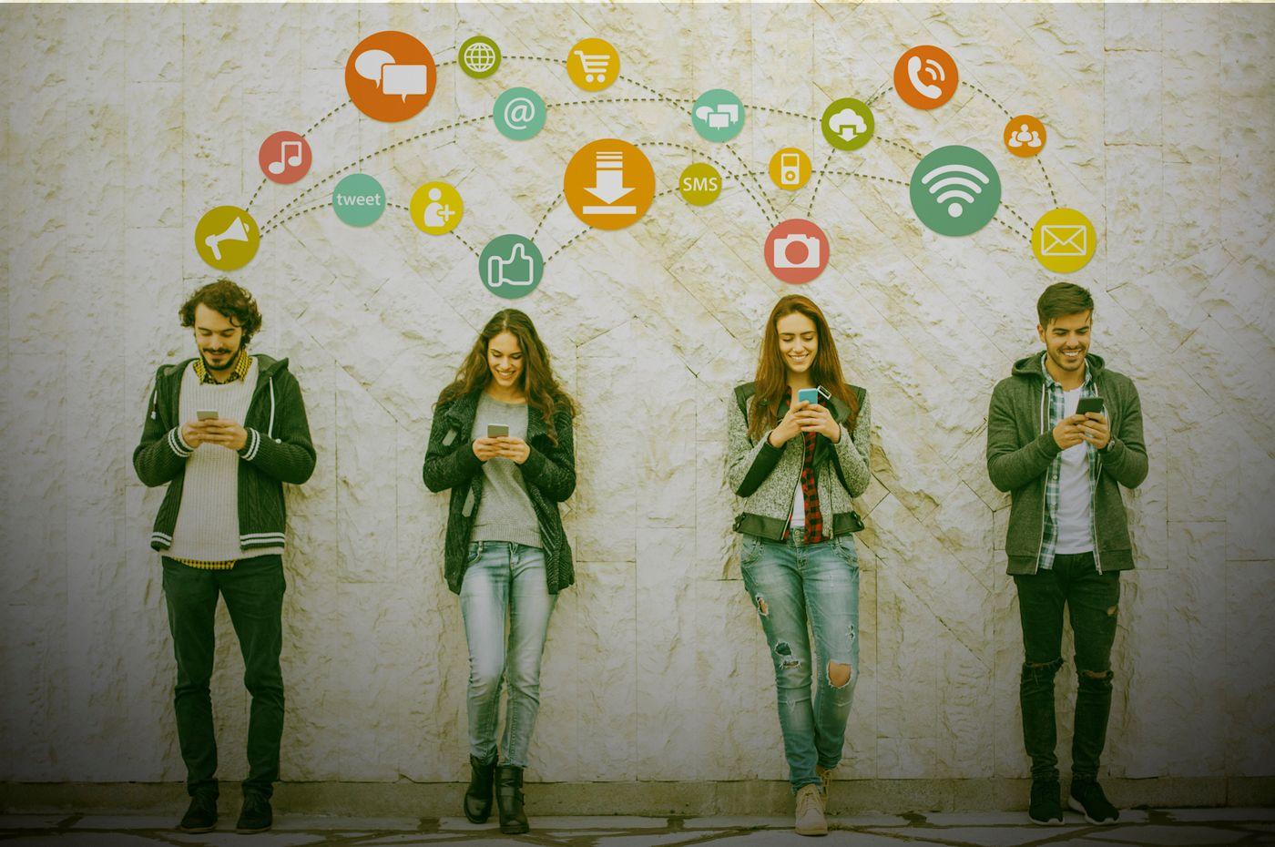De la abundancia del corazón hablan tus redes sociales