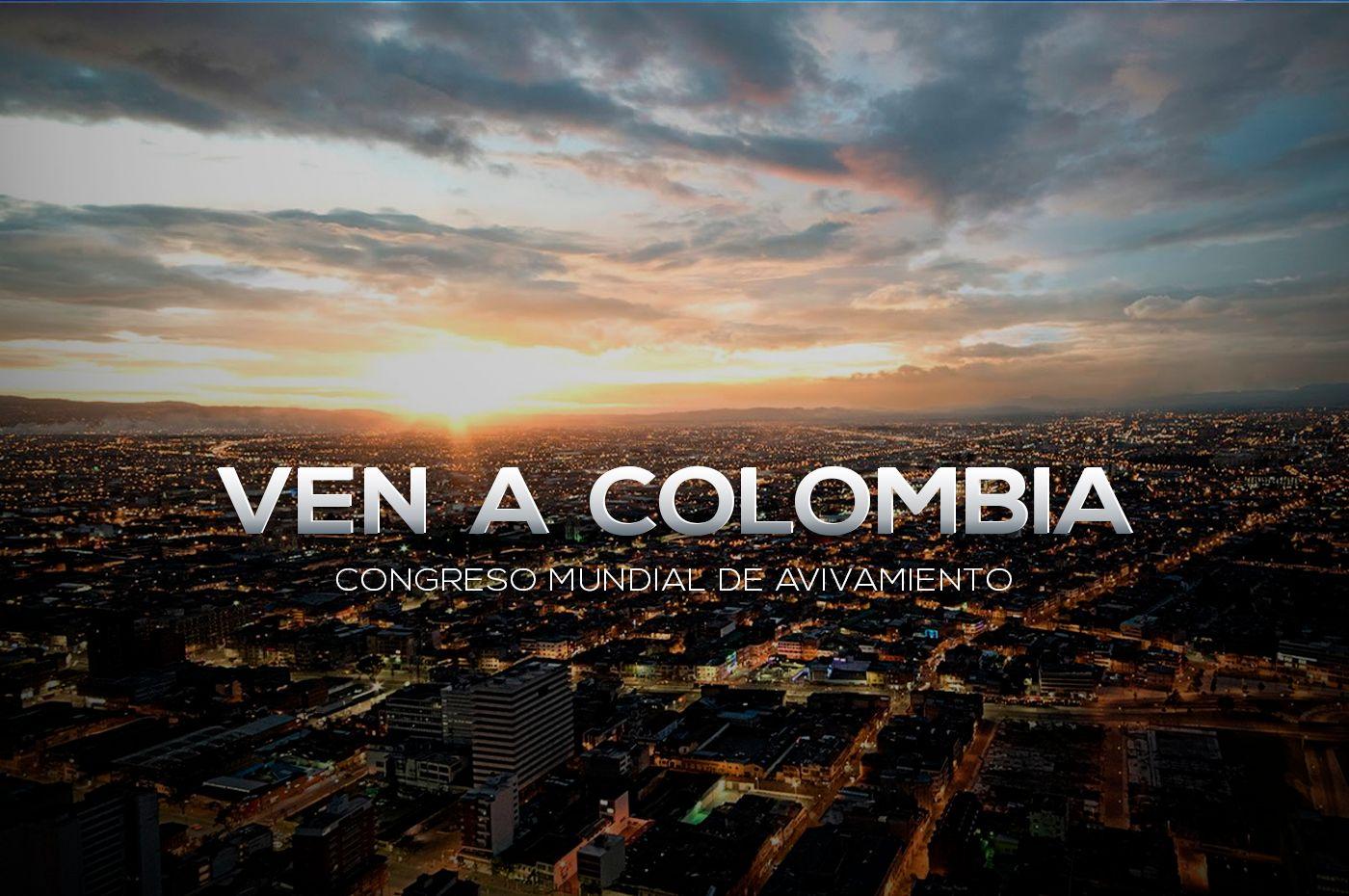 Colombia, un paraíso para visitar