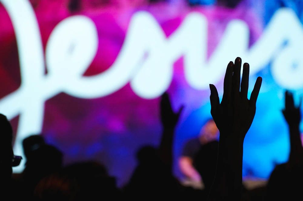 Beneficios físicos, mentales, sociales y espirituales del ir a la iglesia