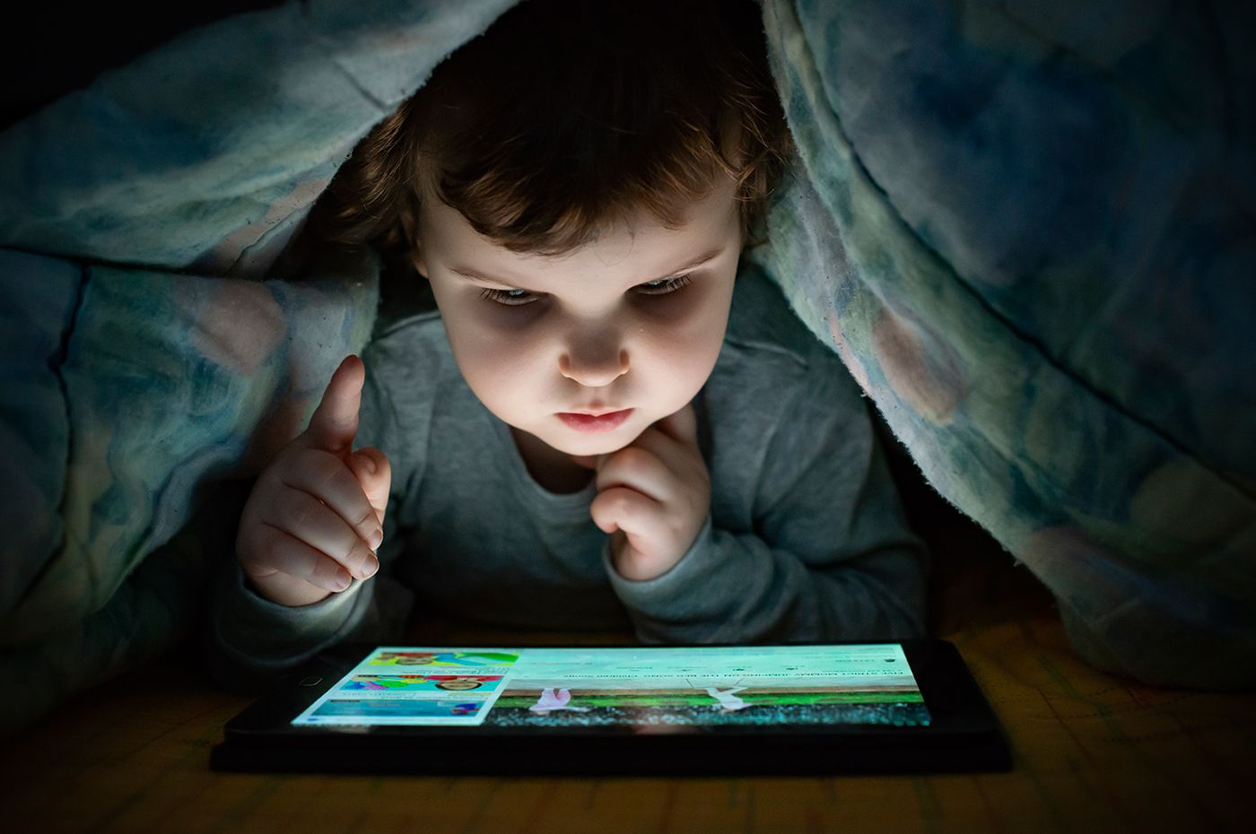 4 Cuidados tecnológicos para tus hijos