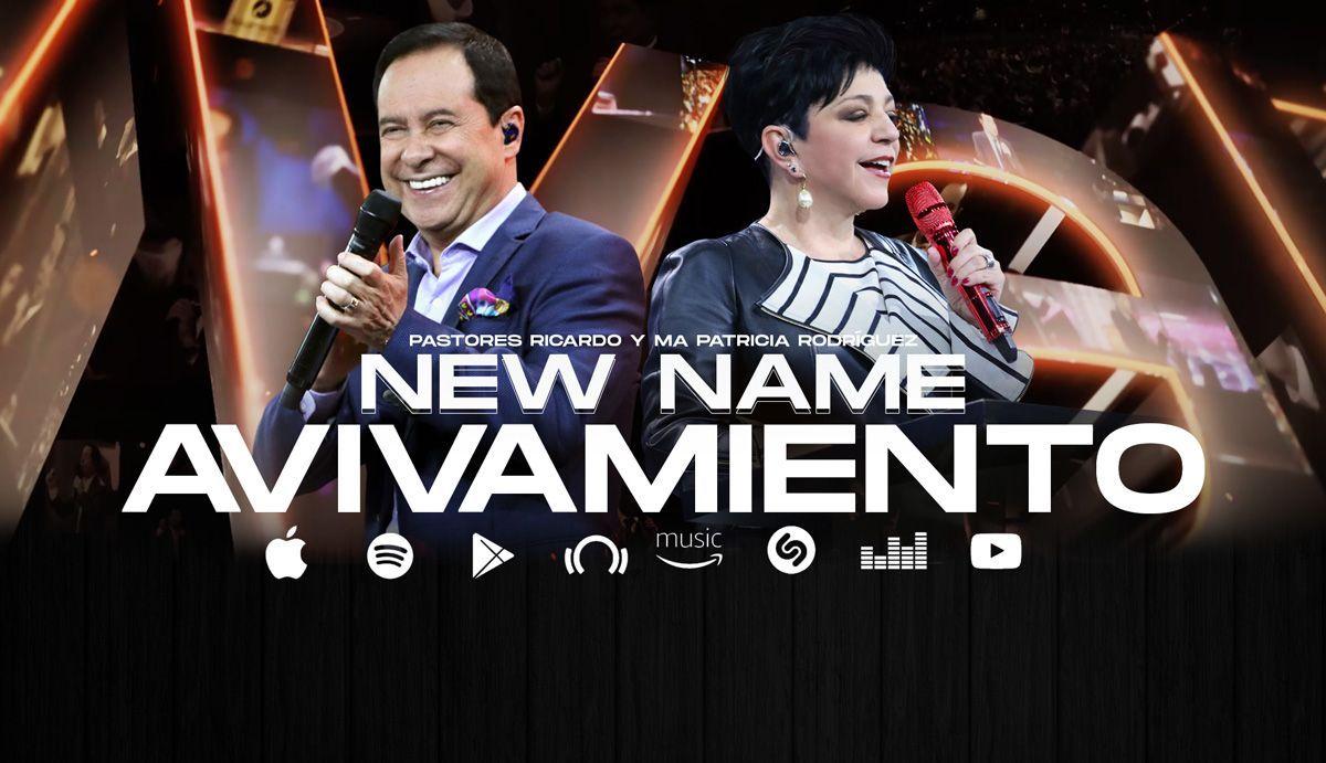 Avivamiento New Name