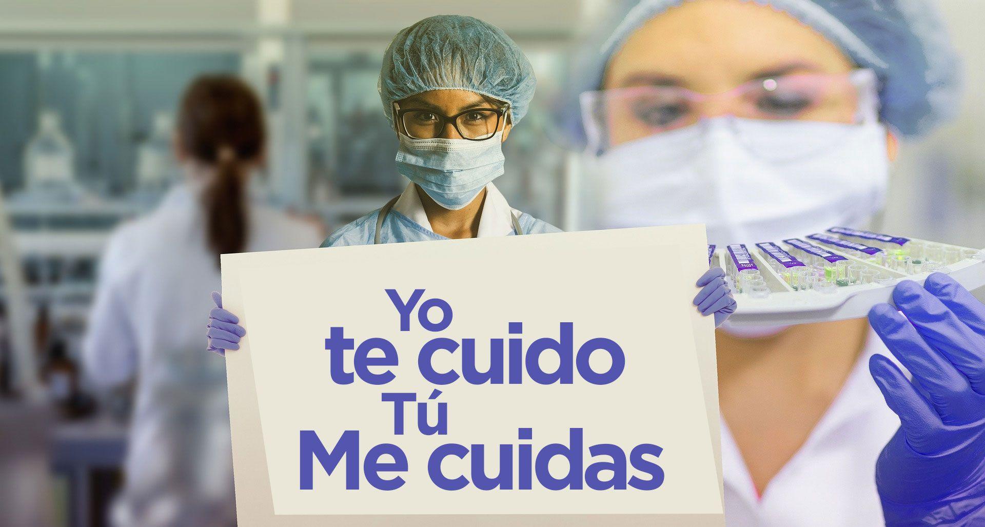 ¡Nueva jornada de vacunación en Avivamiento!
