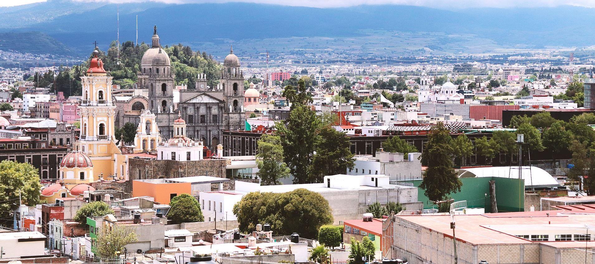 Más sedes de Avivamiento en México