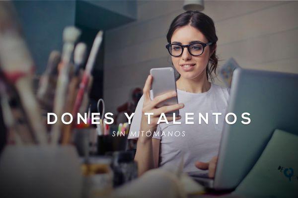 ¿Ya descubriste tus dones y talentos? ¿Los estás usando bien?