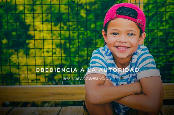 ¿Cómo enseñarles a los niños a someterse a la autoridad?