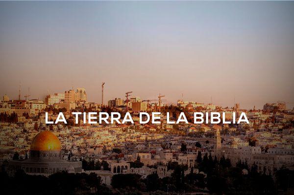 El Avivamiento de Bogotá llegará a tierra santa