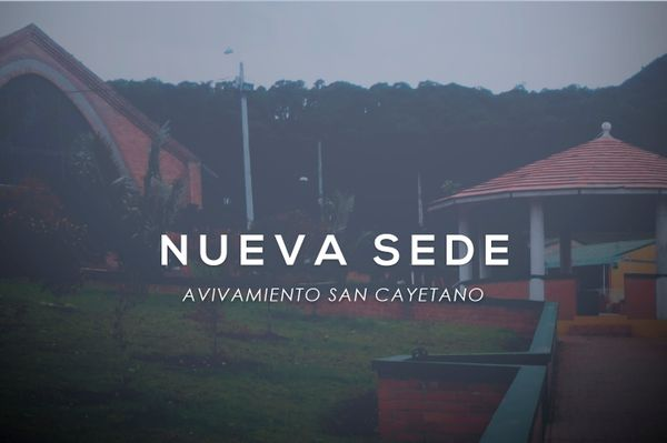 Avivamiento San Cayetano
