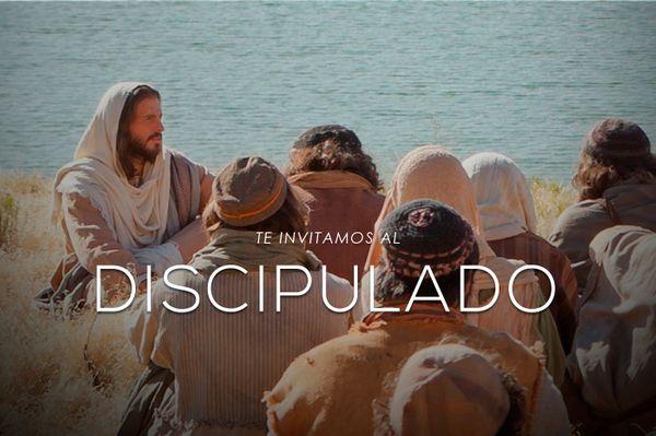 ¿Soy un discípulo de Jesús?