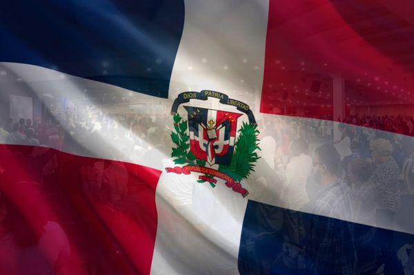 República Dominicana en Avivamiento