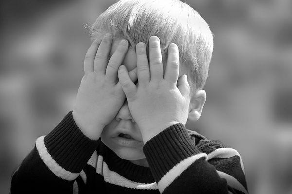 ¿Cómo saber qué cosas son anatema para los niños?