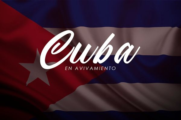 Cuba fue impactado por la presencia del Espíritu Santo