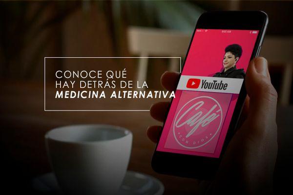 Los peligros de la medicina alternativa