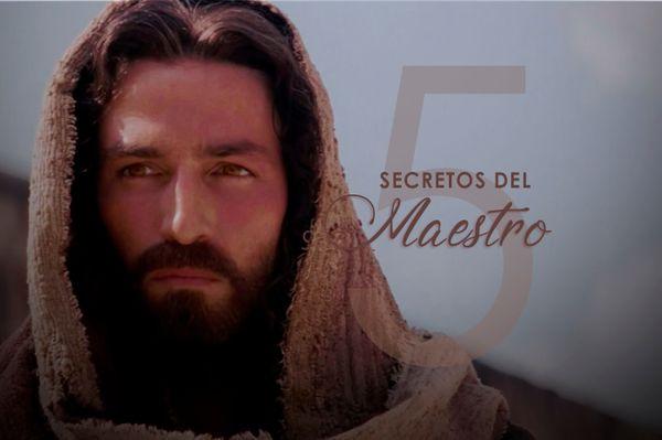 Conoce los 5 secretos que nos dejó Jesús para ser los mejores maestros.