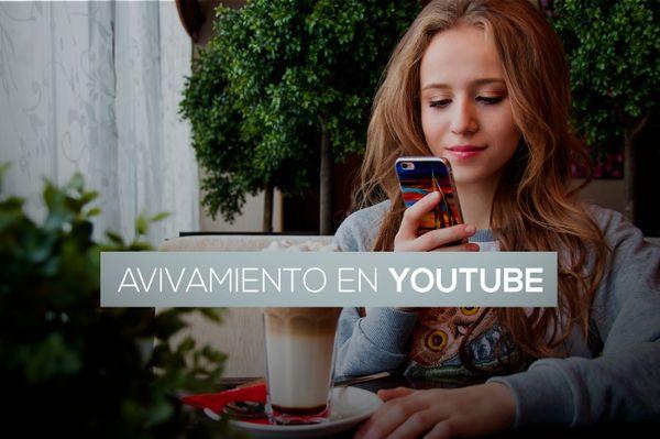 YouTube - Avivamiento Bogotá